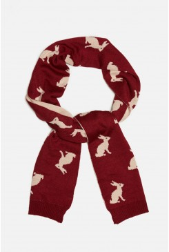 Coco Rabbit Scarf
