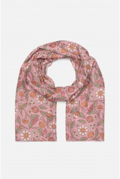 Fruits And Flora Scarf