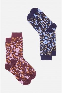 Meadow Sock Set