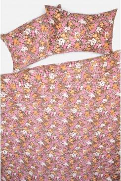 Garden Flora Doona Cover Set QB