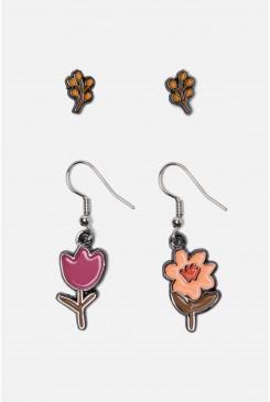 Winona Earring Set