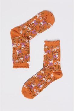 Scandicat Sock