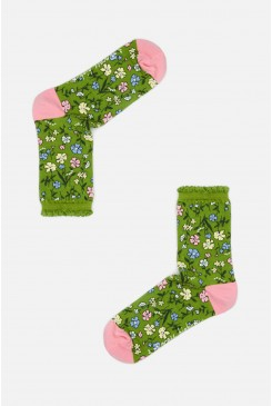 Heather Sock