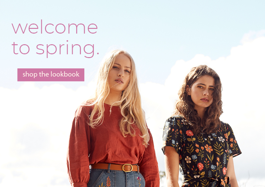 Shop Women's Fashion - Clothing & Accessories | Princess Highway